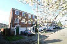 Ashburnham Close End of Terrace property to rent