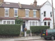 3 bedroom Terraced house for sale in Durham Road...
