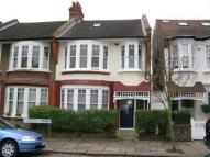 Flat to rent in Lauradale Road...