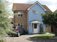 4 bed Detached house in Eastwood, SS9