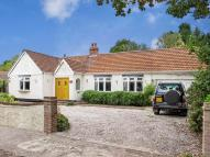 4 bedroom Detached Bungalow for sale in Rayleigh Downs Road...