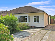 2 bed Semi-Detached Bungalow in Bohemia Chase...
