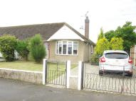 Semi-Detached Bungalow in Rayleigh, SS6