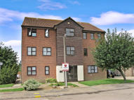 Studio flat in Shoeburyness, SS3