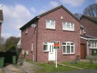 4 bed Detached property in Spinney Close, Glen Parva