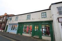 Flat in High Street, Epworth