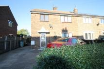 3 bedroom semi detached home in Woodside Road, Scawthorpe