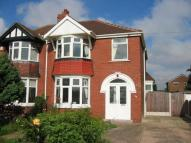 3 bedroom semi detached house to rent in Melton Road, Sprotbrough