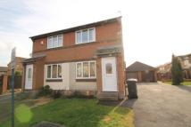 semi detached house in Brampton Lane, Armthorpe
