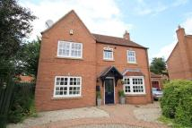 4 bed Detached property in Station Court...
