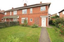3 bedroom semi detached house in Ballam Avenue, Scawthorpe