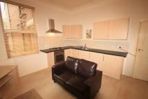 Studio flat to rent in Christ Church Road...