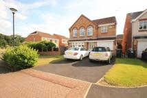 4 bedroom Detached house to rent in Wellingley Road...