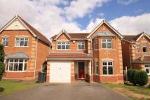 4 bed Detached property in Egremont Rise, Maltby