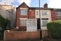 Terraced house to rent in Staveley Street...