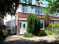 3 bed semi detached property to rent in St Augustines Road...