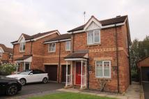 3 bed semi detached home in Shuttleworth Close