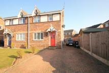 3 bedroom semi detached home to rent in Chatsworth Drive...