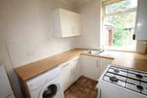 Terraced home to rent in Shirley Road, Hexthorpe