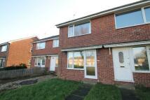 Staunton Road Town House to rent