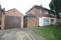 2 bed semi detached house in Appleby Road, Intake