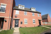 Town House to rent in Wellingley Road...