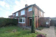 3 bed semi detached home in Newmarket Road, Cantley...