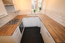 West Terraced house to rent