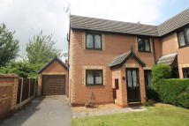 2 bedroom semi detached home in Idle Court, Bawtry...