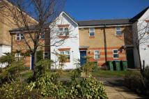 3 bed Terraced property to rent in Basevi Way, London, SE8