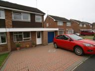 Kirby Avenue semi detached property to rent