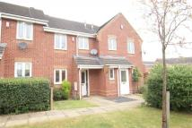 2 bed Terraced house in Pericles Close...