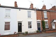 Terraced home to rent in Guy Street, Warwick