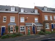 3 bedroom Terraced house to rent in Charter Approach, Warwick