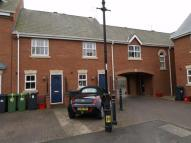 2 bed Terraced property in Charter Approach, Warwick