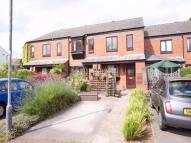 Terraced home in Lammas Walk, Warwick