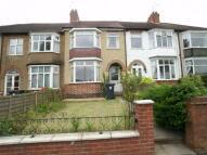 Terraced property in Cape Road, Warwick