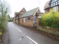 Cottage to rent in Church Lane, Barford...