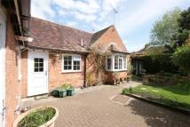 semi detached home for sale in Aspley Court...
