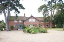 Detached home for sale in Barford Grange...