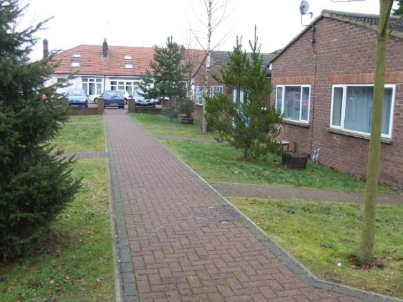 External Gardens