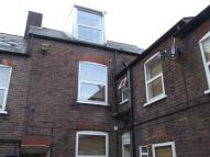 Dumfries Street Apartment to rent
