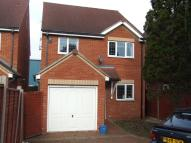5 bed Detached house to rent in Toddington Road, Luton...