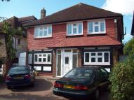 4 bedroom Detached home in Millwell Crescent...