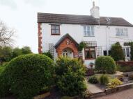 2 bed semi detached property for sale in Skegness Road, Partney