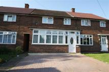 Middleton Road End of Terrace house to rent