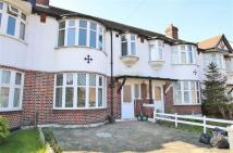 3 bedroom Terraced house in Martin Way, Morden...