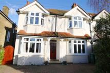 Wallington semi detached house for sale