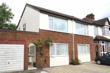 Apartment to rent in Morden