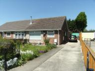 Semi-Detached Bungalow to rent in St. Pauls Way, Tickton...